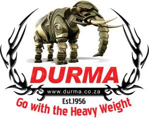 Durma Logo
