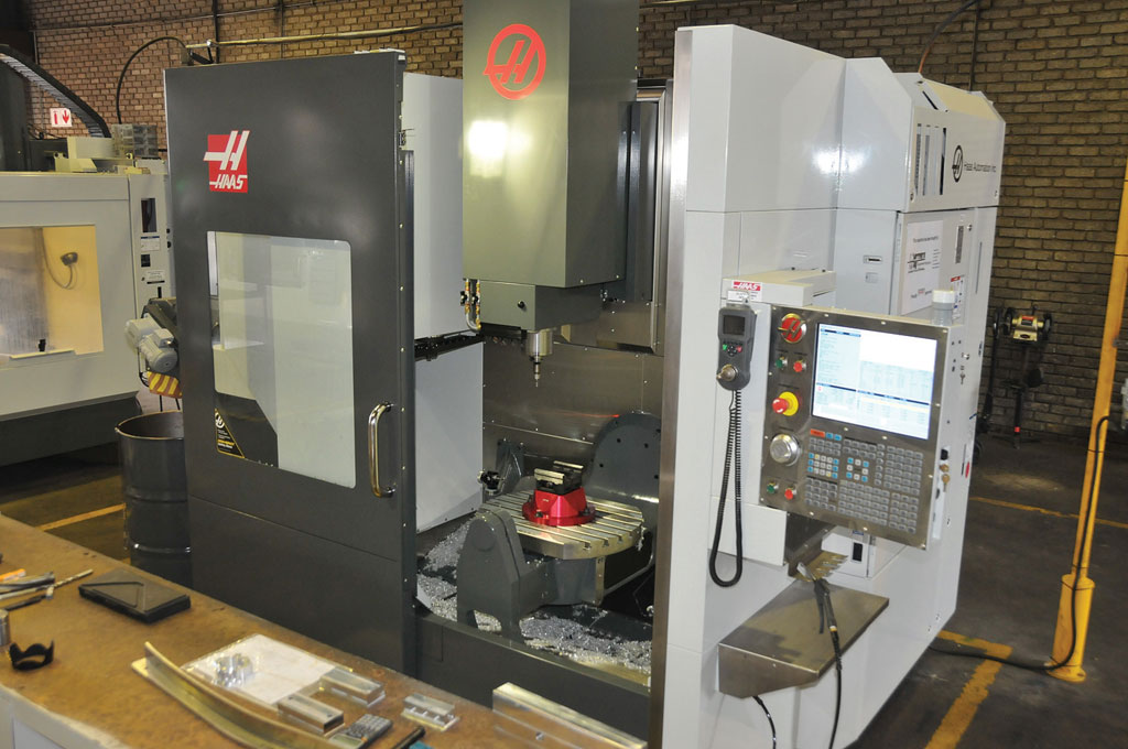 the history of cnc machines The cnc machines that we take for granted today are actually the result of a series of innovations that took more than one-hundred years to perfect let's look at how these inventions came together to enable precision manufacturing.