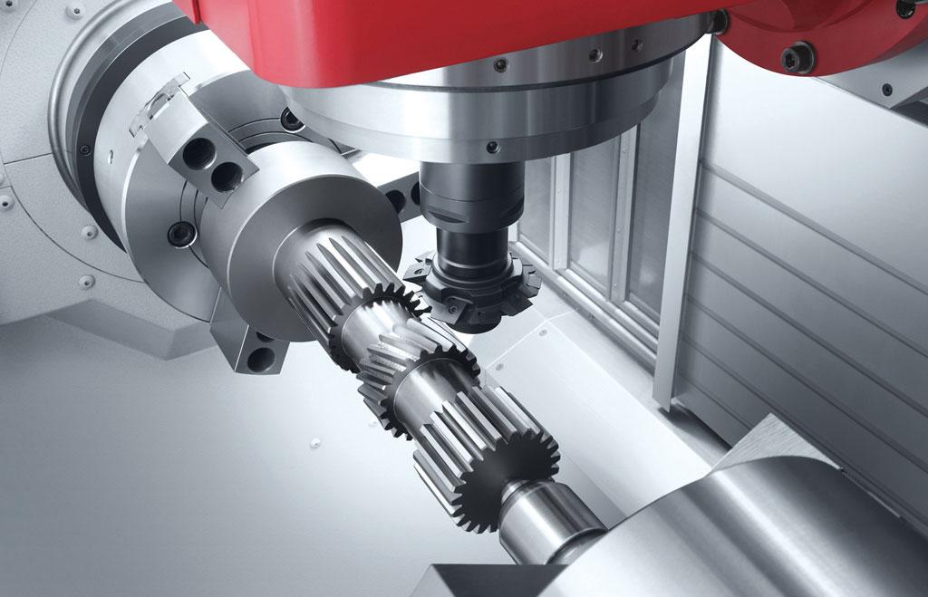 Retecon Machine Tools
