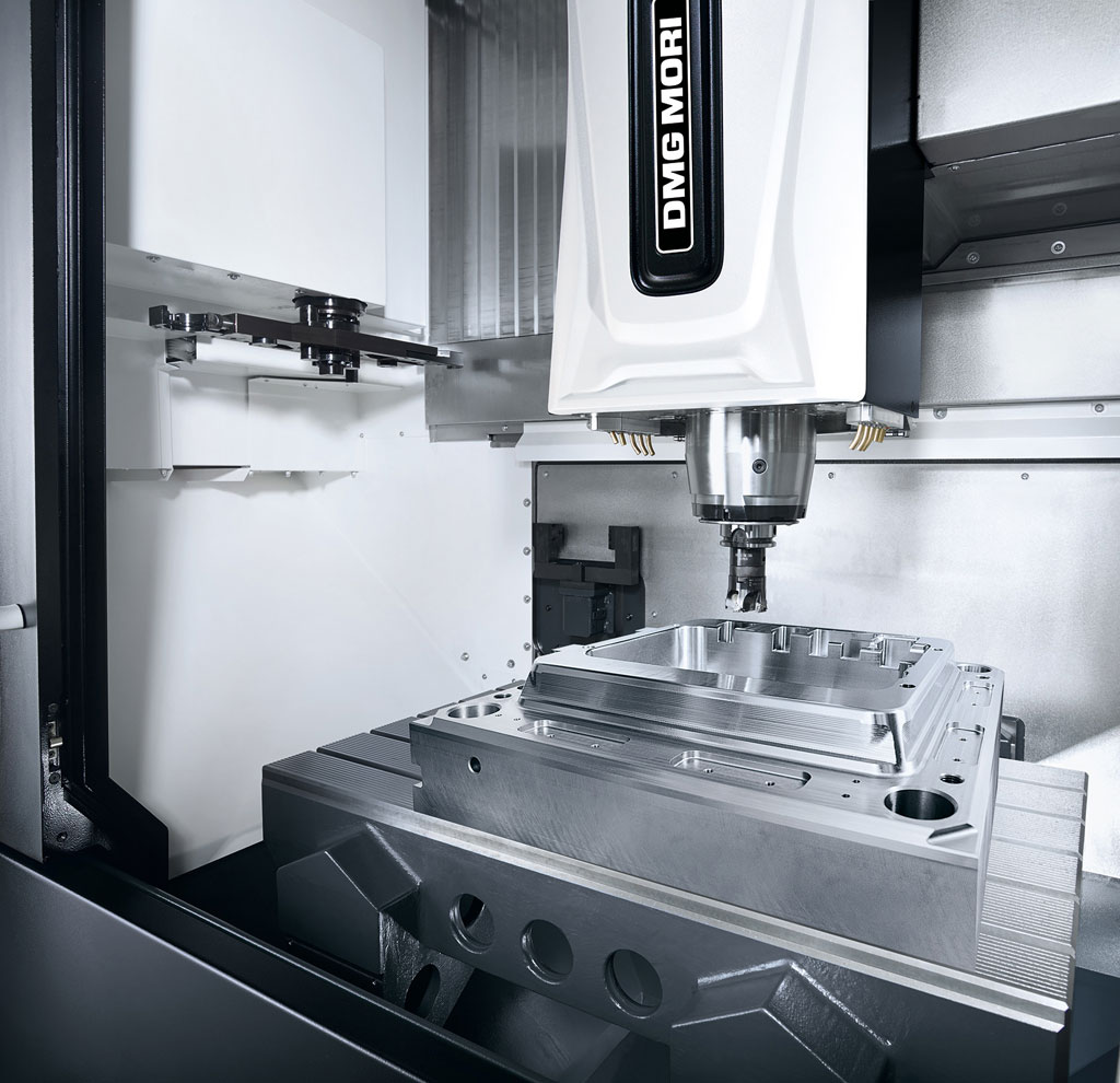 Machining-CNC