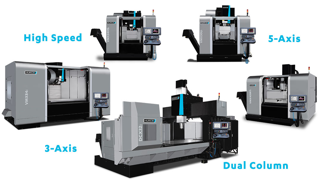 machining-center-lineup