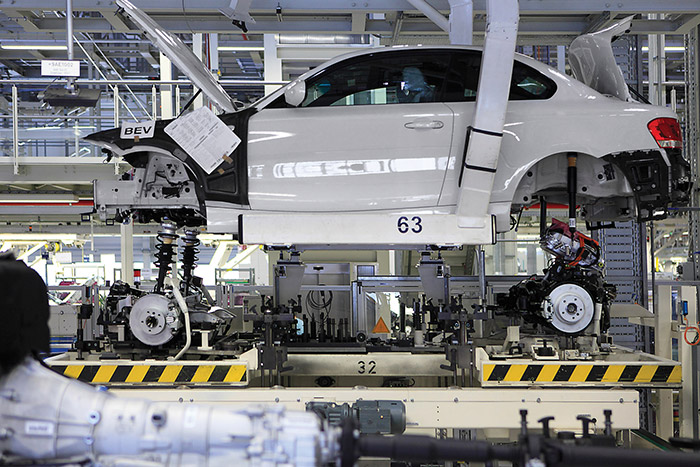 Ind-News-bmw-Production