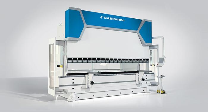 GaspariniX-press