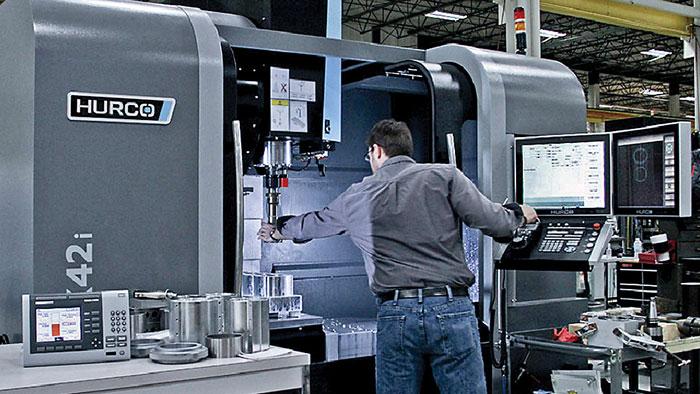Hurco develops honing-on-machining-centre process  