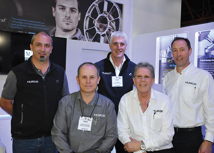 Machine Tools Africa exhibition looks set to become a regular event