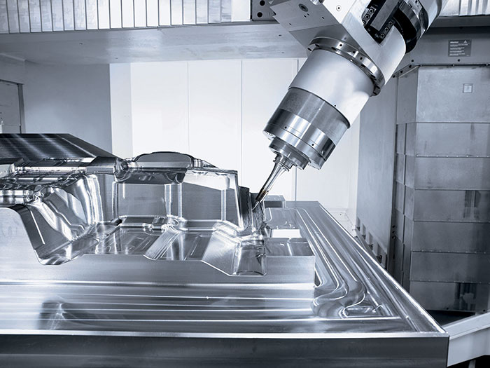 Which 5-axis machining center is right for you? DMG MORI
