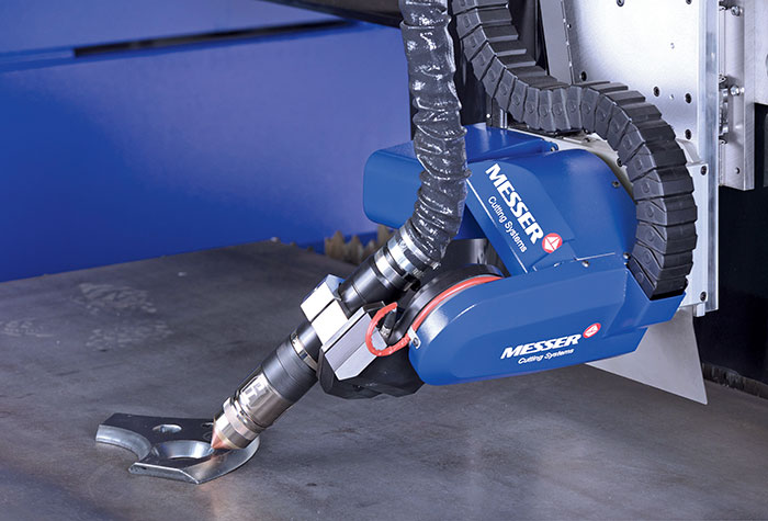 First Cut Appointed Distribution Partner For Messer