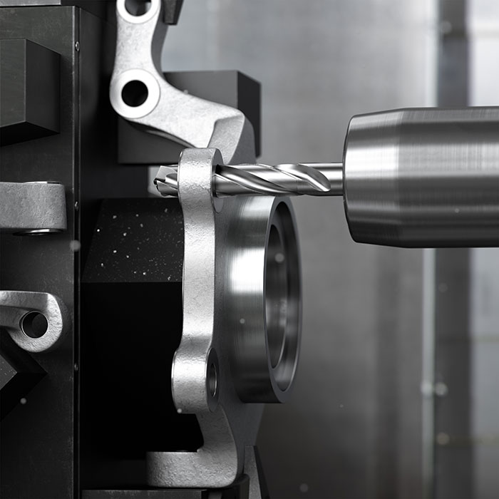 Latest drills complete Sandvik Coromant offer for hole making in