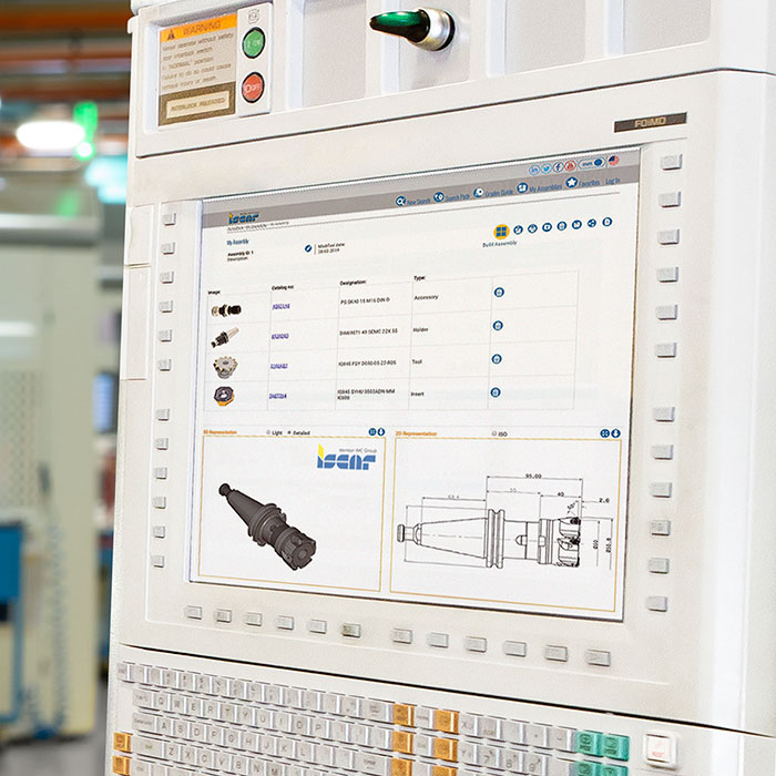 From CAD/CAM to tool assembly: Modern times require modern solutions